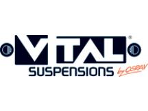 Osrav - Vital Suspensions